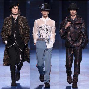 semana de moda masculina 2021