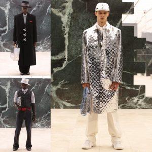 Louis Vuitton 2021 Semana Moda Masculina 2021