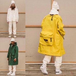 moda masculina 2021