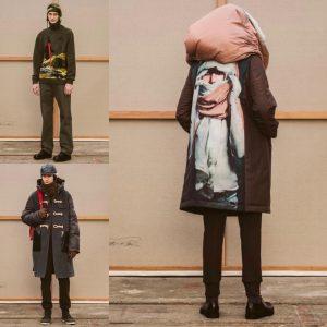 mens fashion week 2021