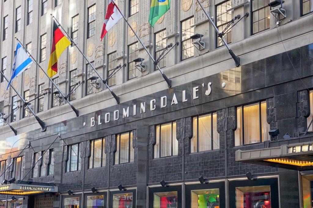 loja bloomingdale's anuncia novo conceito de loja, a bloomies