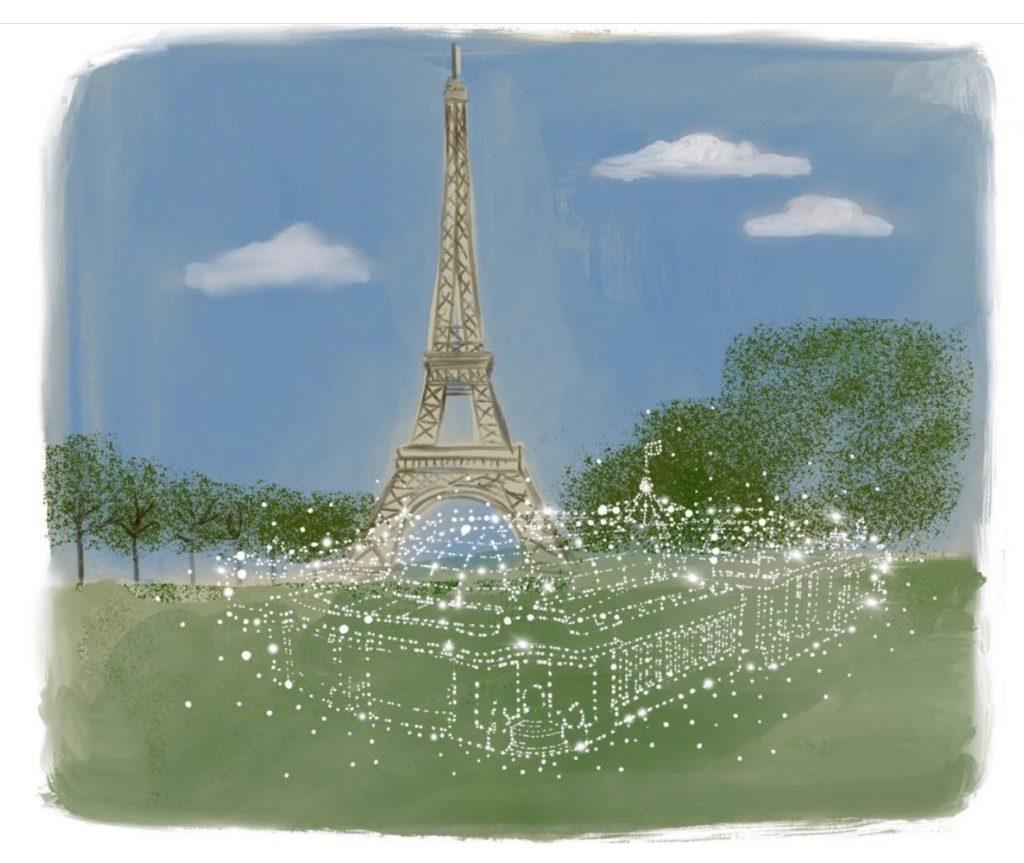 nova edição da feira de arte de paris FIAC ganha edição online