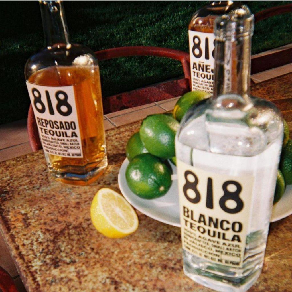 conheça a 818: marca de tequila de kendall jenner