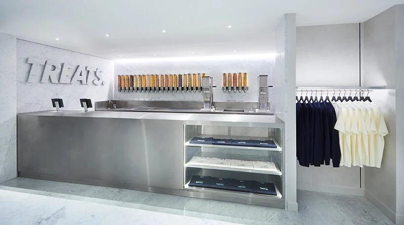 kith marca de streetwear abre flagship em paris