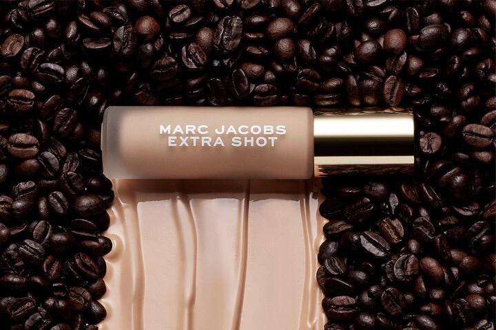 nova linha de maquiagem marc jacobs beauty