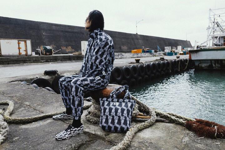 colab apresenta nova linha de vestuário, calçados e acessórios