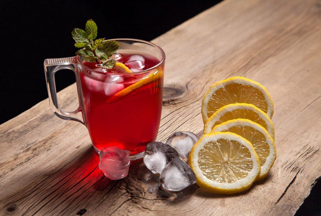 3 opções de sucos diuréticos