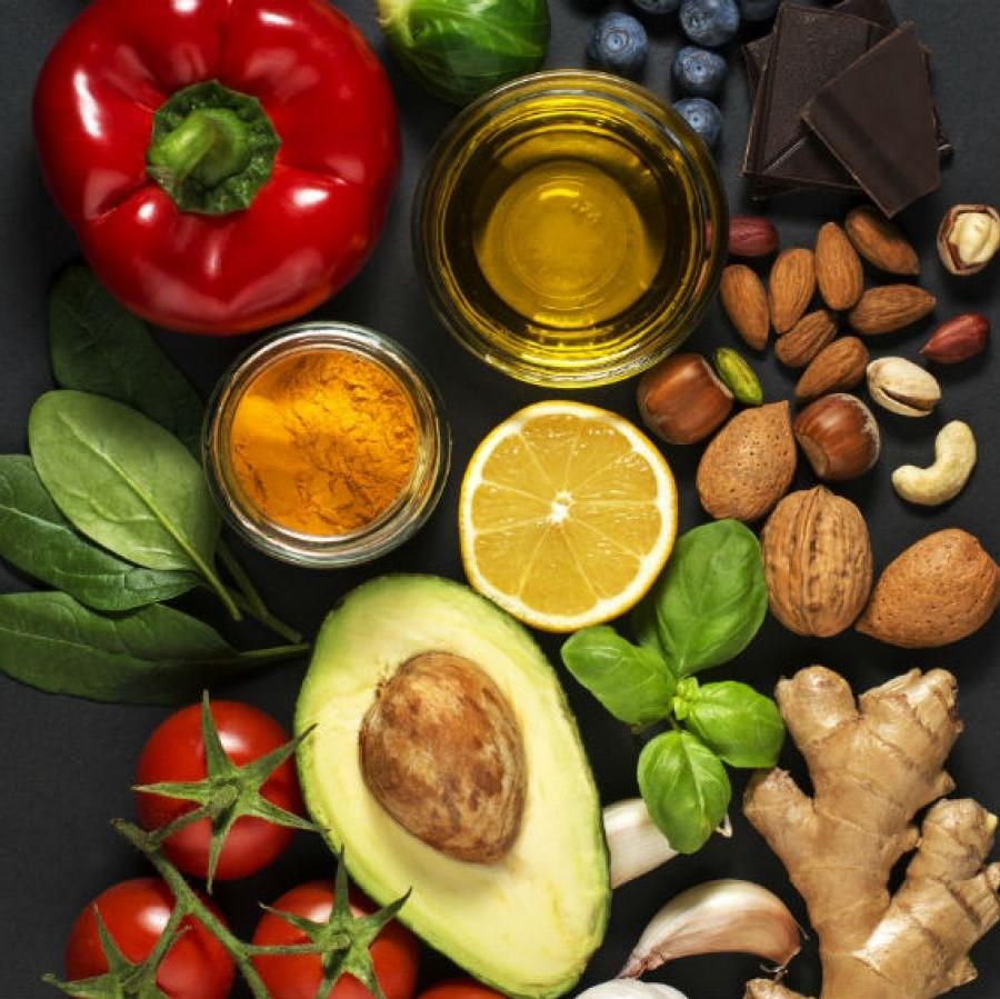tudo sobre dieta anti inflamatoria, materia por fabiola kassin