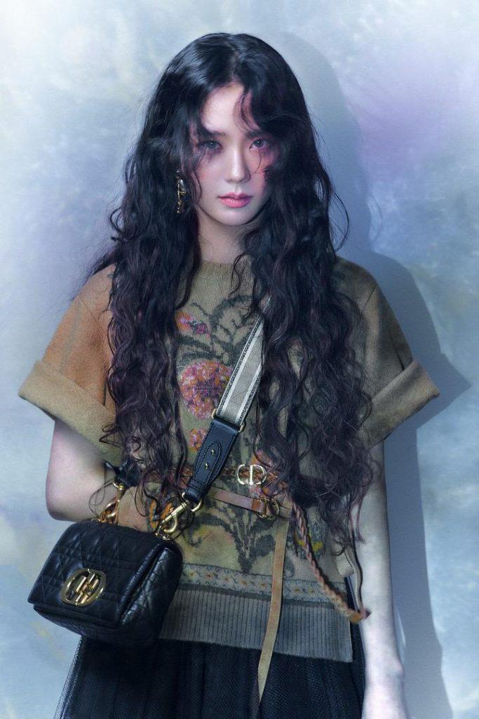 jisoo do blackpink é a nova embaixadora da dior, fashion e beauty