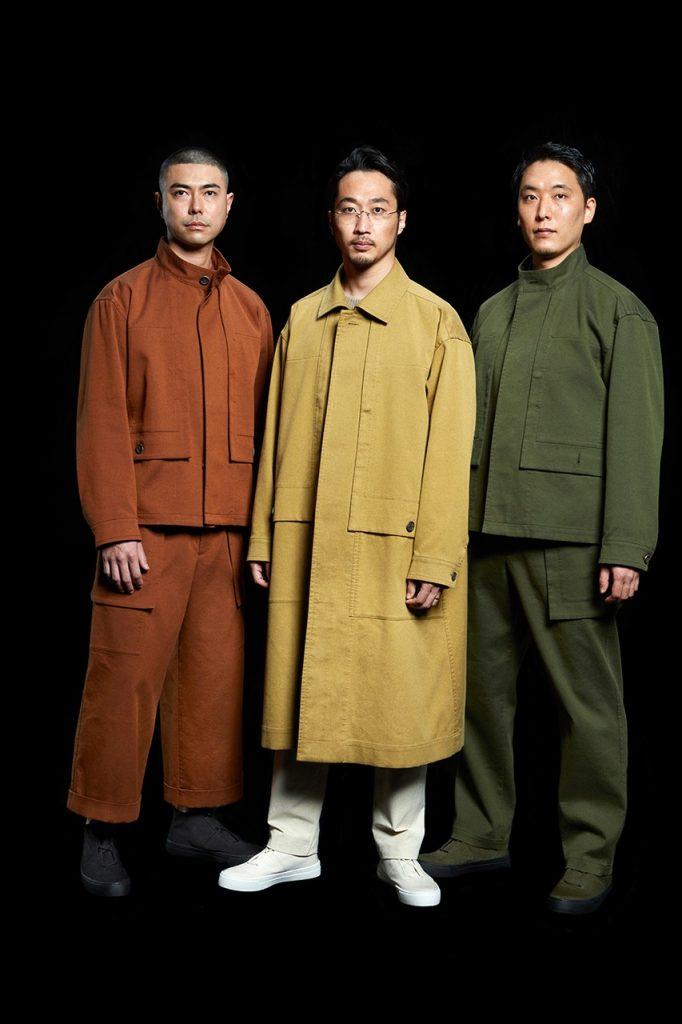issey miyake, nova linha de moda masculina im men