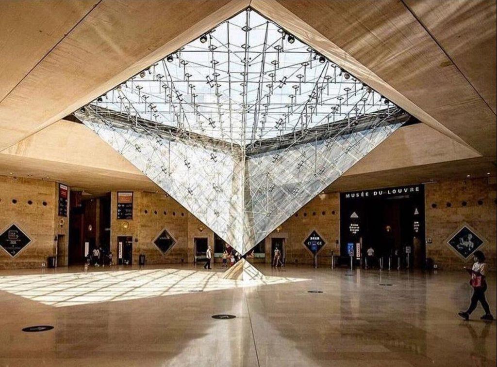 museu do louvre disponibiliza obras em nova plataforma online