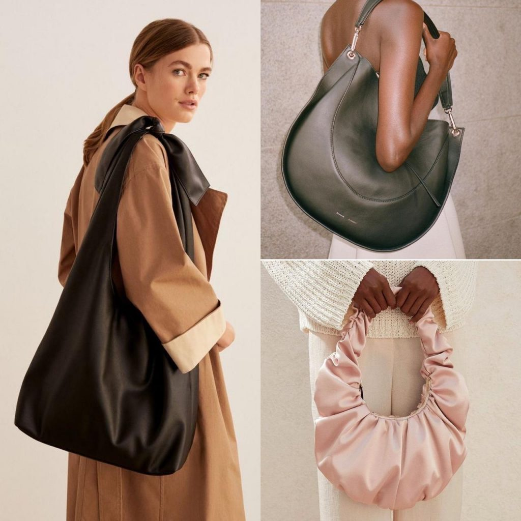 bolsas hobo tendência fashion 2021