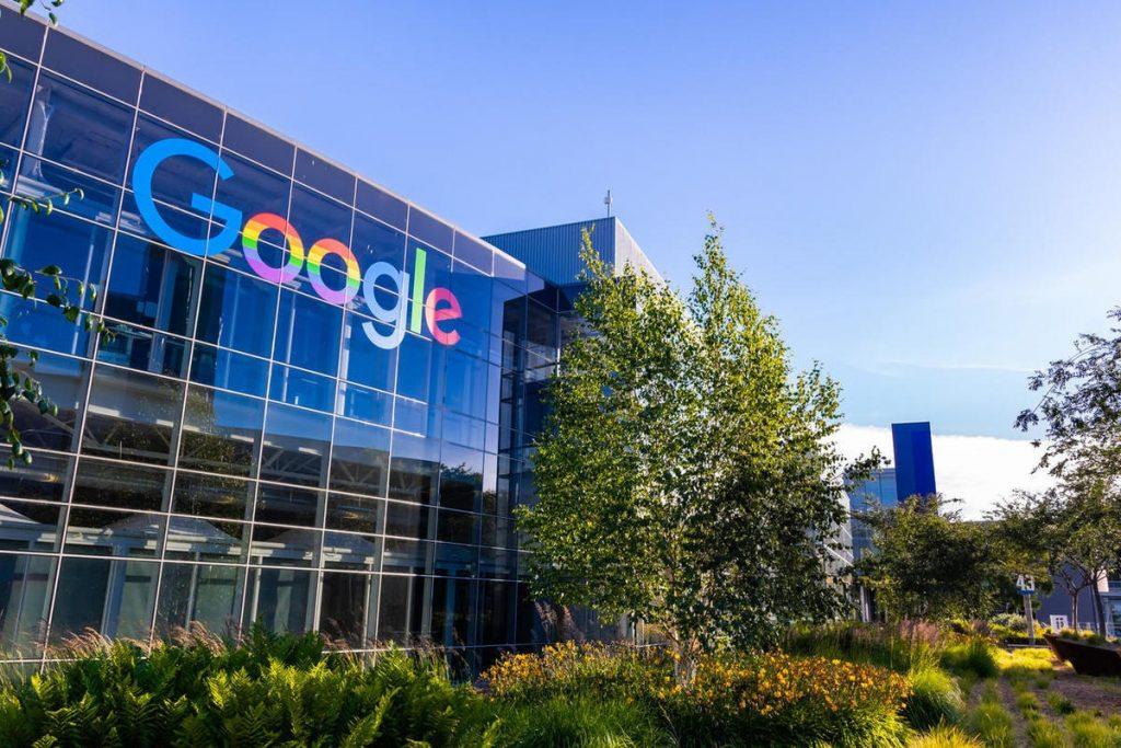 Google já está se planejando para reabrir seu escritórios pós pandemia de covid-19