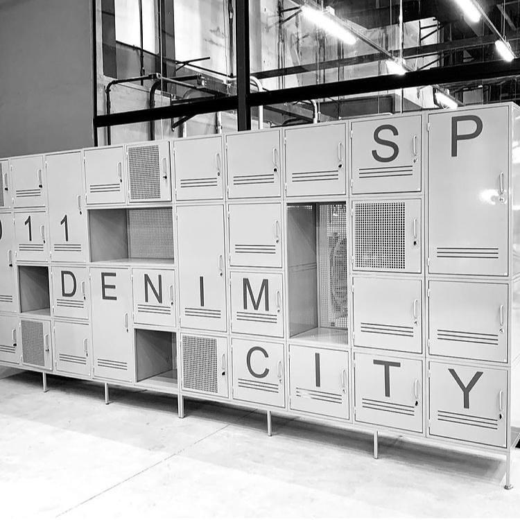 denim city apresenta as tendências de jeanswear em sp