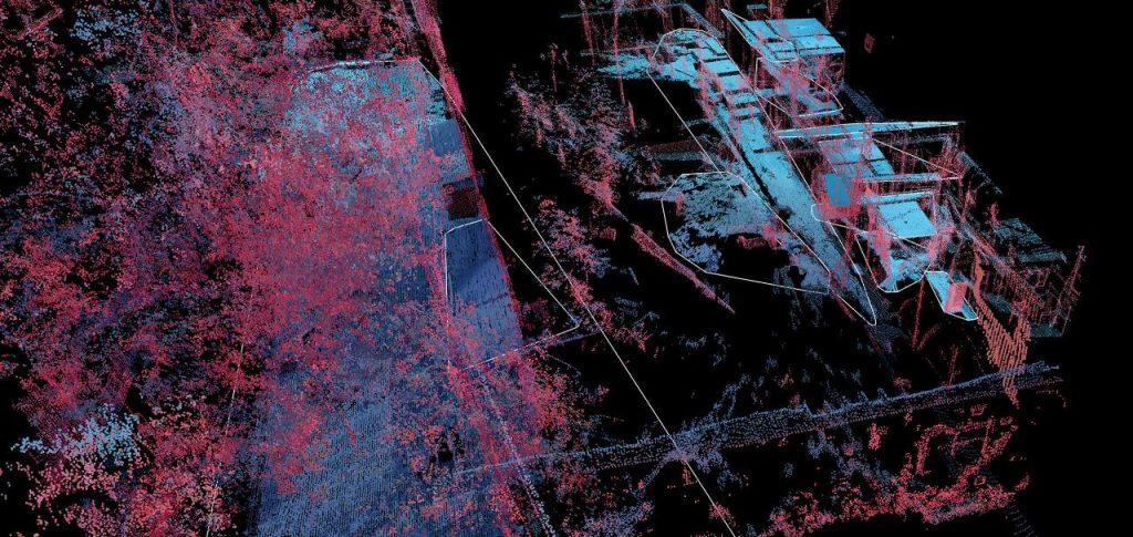 favela da rocinha ganha projeto especial para ser mapeada por aparelho 4D