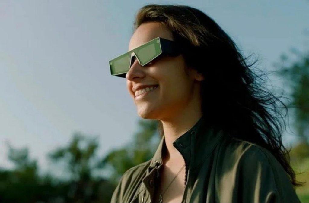 "empresa do snapchat, ""snap"", cria novo óculos de realidade aumentada"
