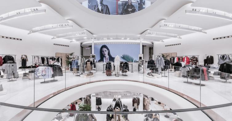 zara se prepara para abrir sua maior loja em madri, na espanha