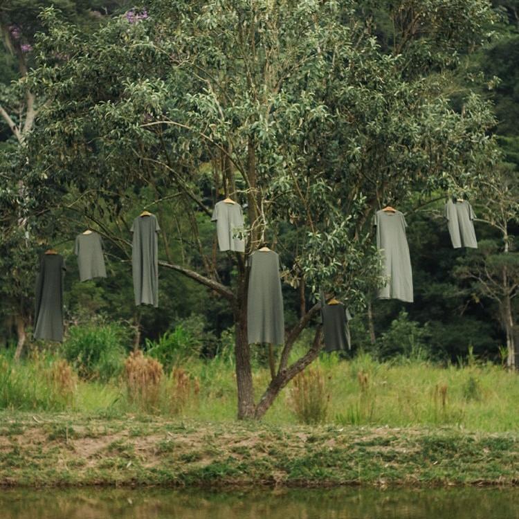 nova coleção sustentável da osklen
