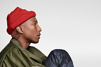 pharrell anuncia programa de mentoria com a chanel
