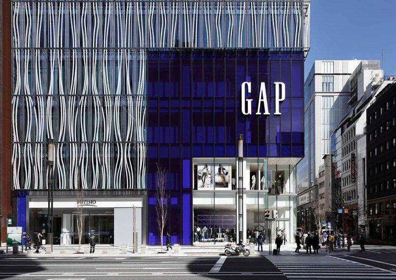 GAP anuncia o fechamento de lojas físicas em alguns países, vem saber mais