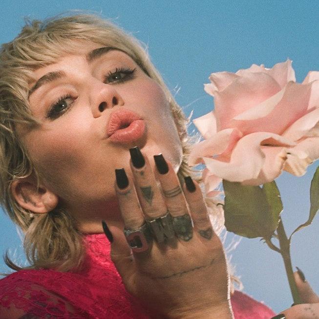 lady gaga na nova campanha de perfume da Gucci