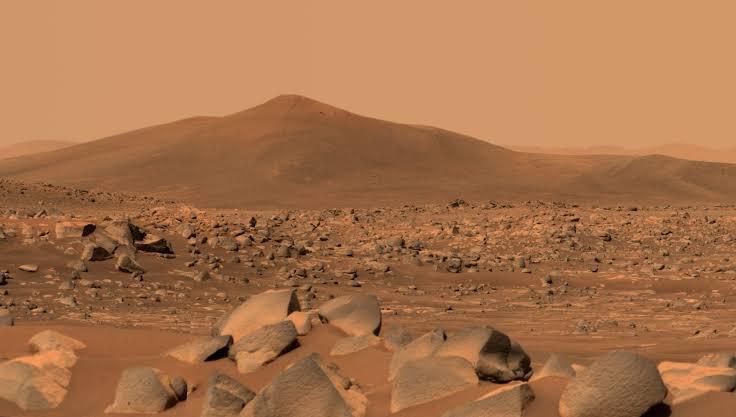 Nasa quer pessoas para simular vida em Marte, vem ver!