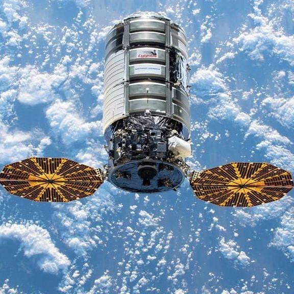Já imaginou um delivery de pizza... no espaço?