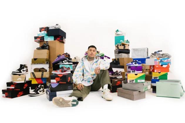 deadstock app: o novo app de compra e venda para os sneakerheads